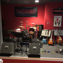 The project is ready to play at Zigs for Walters Birthday !