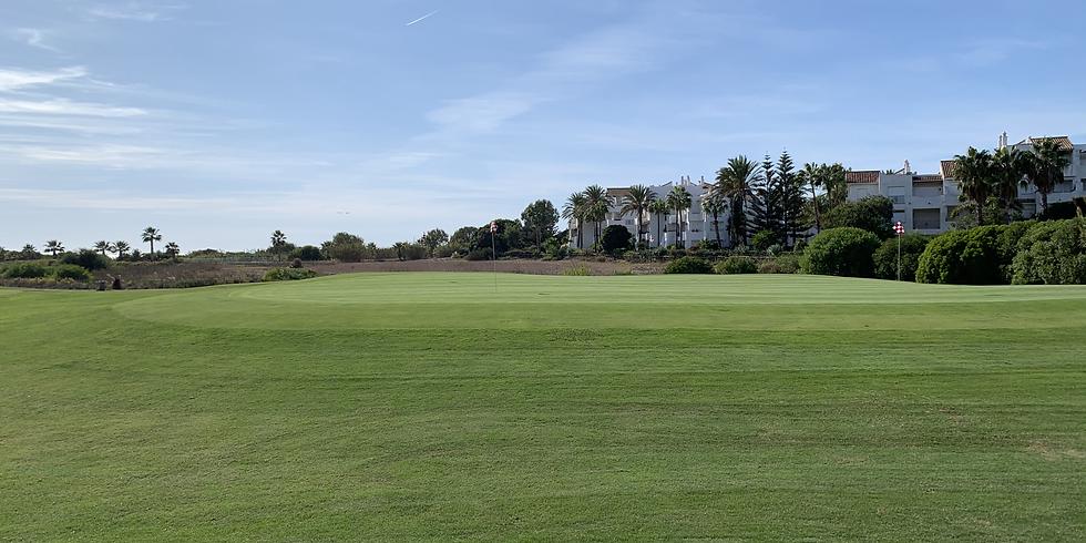 Golfreise Costa Ballena 2022 AUSGEBUCHT!!!