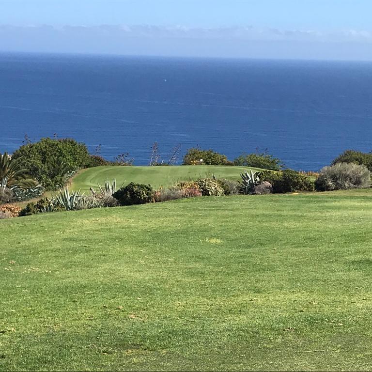 Golfreise La Gomera 2022