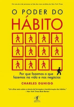 O Poder do Habito - Diego Maia - Palestrante de Vendas