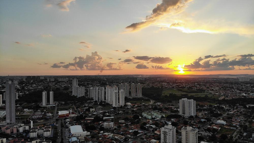 Palestra de vendas em Goiânia, Goiás