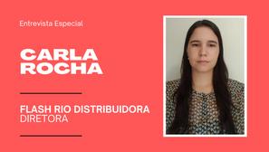 Vendedores devem apresentar aos clientes soluções inovadoras, diz Carla Rocha