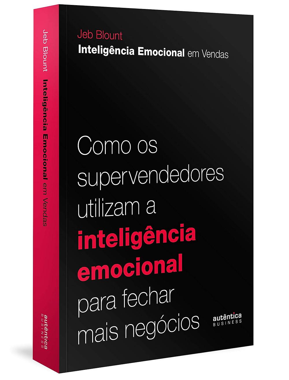 Inteligência Emocional - Palestrante de Vendas Diego Maia
