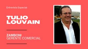 Tulio Louvain ressalta a importância do relacionamento para uma boa atuação em vendas