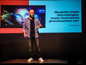 O que o palestrante de vendas Diego Maia pode fazer por sua equipe em Macapá - Amapá
