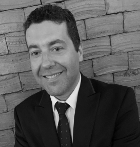 Miguel Rojo Country Manager Brasil da Tiendeo