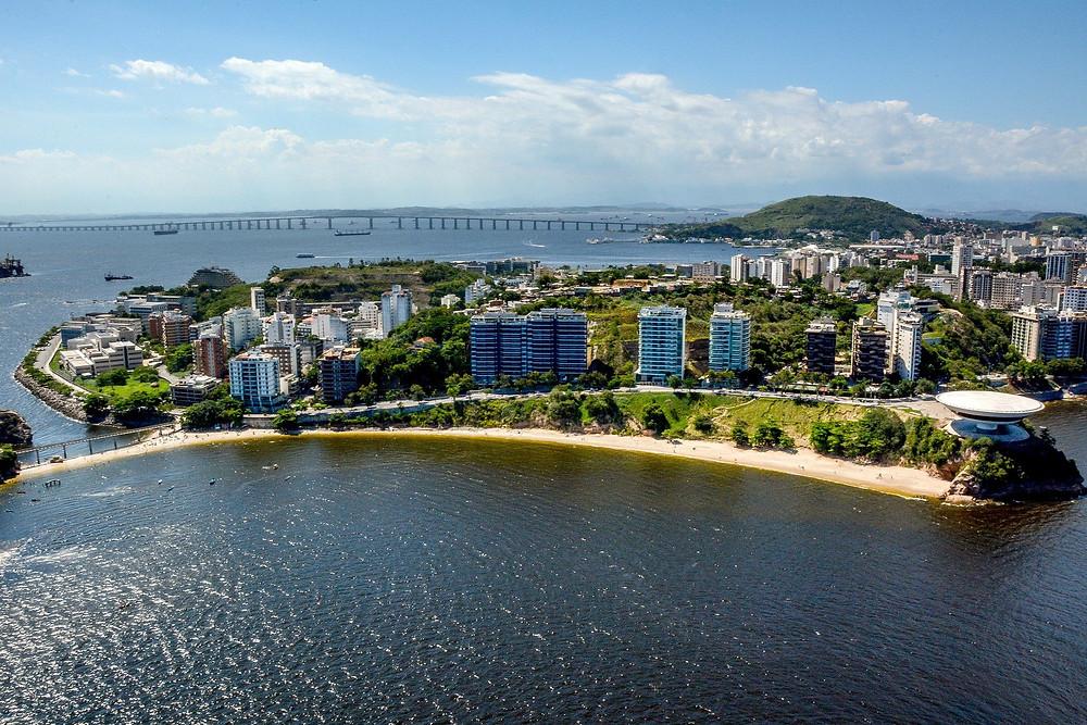Palestra de vendas em Niterói