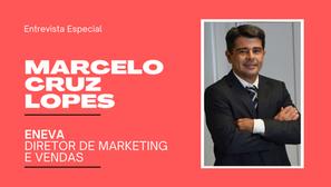 Vendedores devem se colocar no lugar do cliente, indica Marcelo Cruz Lopes