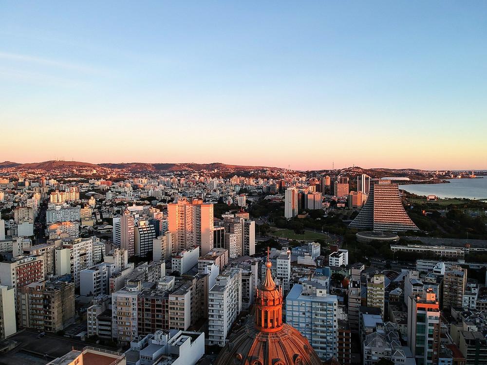 Palestra de Vendas com Diego Maia em Porto Alegre