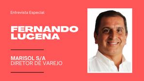 Vender é uma habilidade que precisa ser trabalhada por todos, destaca Fernando Lucena