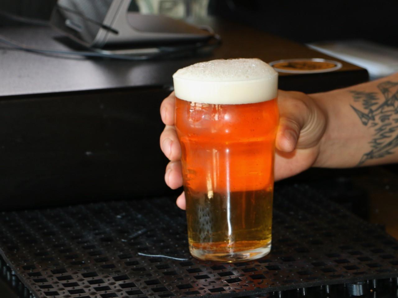 Foghorn Serving Beer.jpeg