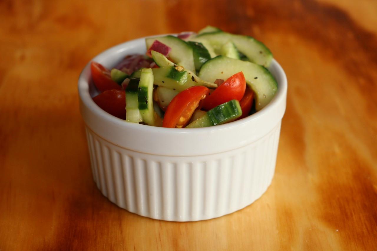 Foghorn Cucumber Tomato Salad.jpeg