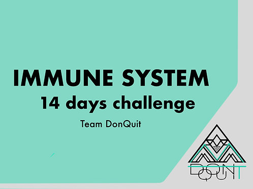 14 DAYS CHALLENGE (EN)