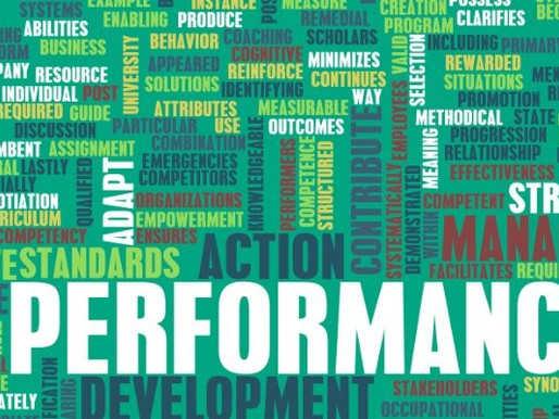 Performance Review Giving You Anxiety?