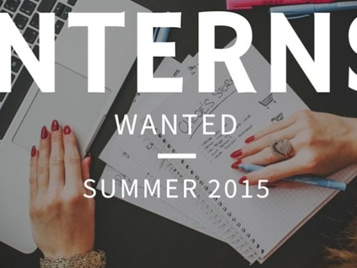 How to get the most out of your summer intern