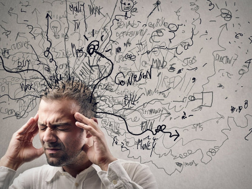 Beware! These toxic thoughts are success killers.