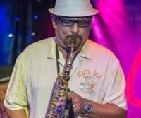 FRANK VALDEZ - Great Sax