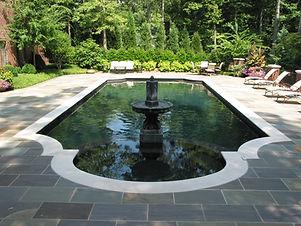 Elegant Pool and fountain.JPG
