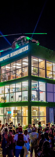 The Corporate Headquarters