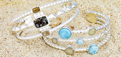 Dune Bracelets