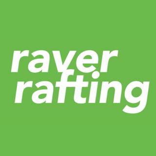 raver rafting logo - Google Search 2019-