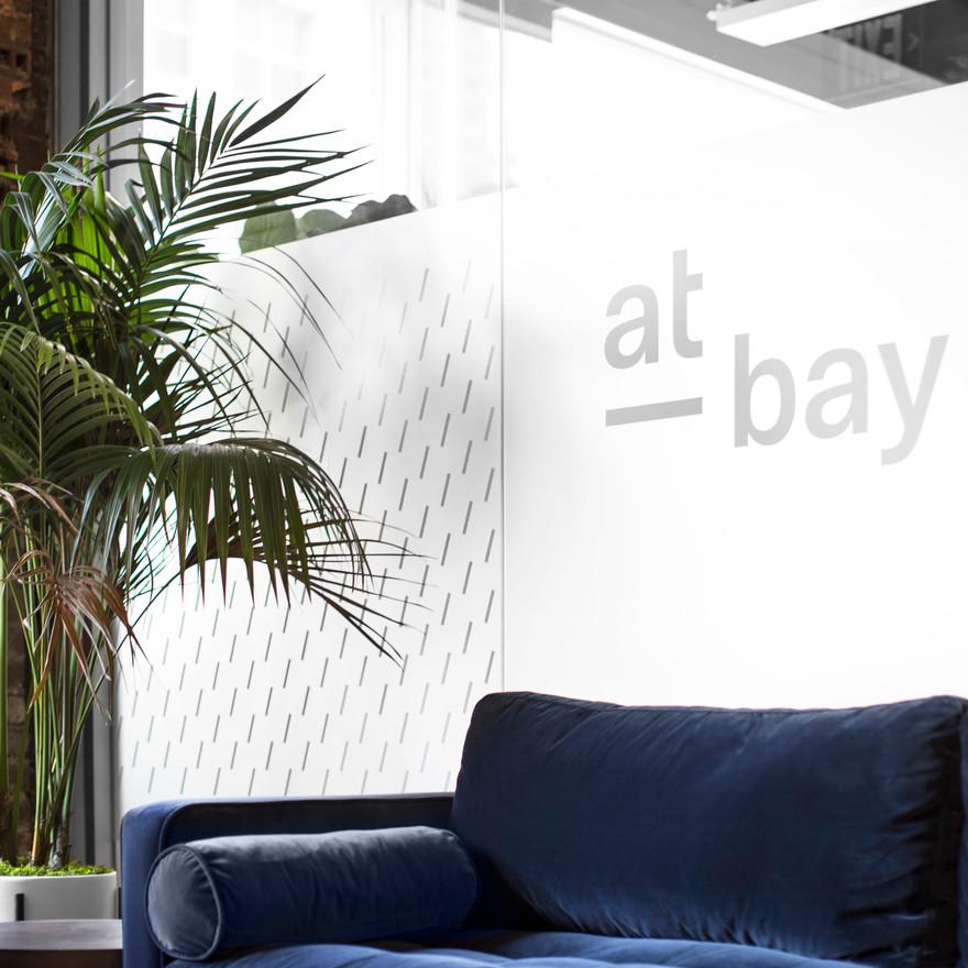 Interior Design for At-Bay