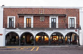 Conde Hoteles cdmx
