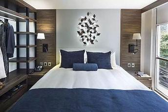 Suites Batia Hoteles Ciudad de México