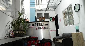 Hostel INN hoteles ciudad de mexico