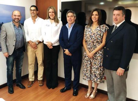 Convenio con la Asociación Hotelera y Turística de Colombia, Cotelco Capítulo Valle del Cauca.