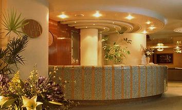 Beverly hoteles ciudad de mexico