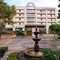 Hotel Krystal Satélite María Bárbara