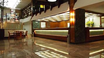 Marbella Hoteles Ciudad de México