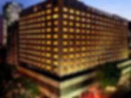 Galeria Plaza Reforma hoteles ciudad de mexico