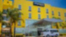 City Express hoteles ciudad de mexico