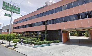 Del Dorado hoteles ciudad de mexico