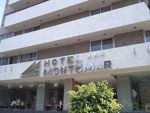 Montemar hoteles ciudad de mexico