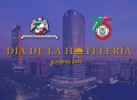 DÍA NACIONAL DE LA HOTELERÍA FERIA DE LA HOSPITALIDAD