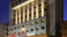 ibis Hoteles cdmx