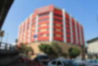 Mision Toreo hoteles ciudad de mexico