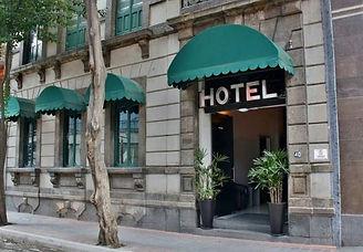 Exe City hoteles ciudad de mexico