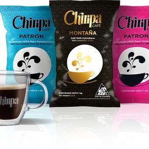 Chiripa Café