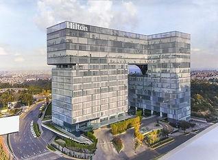 Hilton Hoteles Ciudad de México