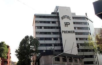 Premier hoteles ciudad de mexico