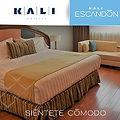 Kali Escandón Ciudad de México
