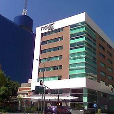 Novit hoteles ciudad de mexico