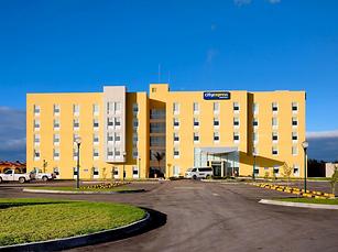City Suites Hoteles Ciudad de México