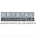 Hotel Krystal Urban Aeropuerto Ciudad de Mexico