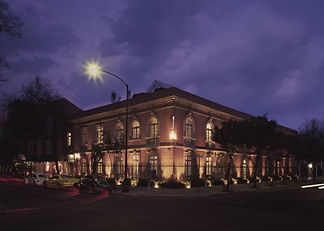 La Casona Hoteles Ciudad de México