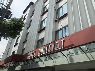 Roosevelt Hoteles Ciudad de México